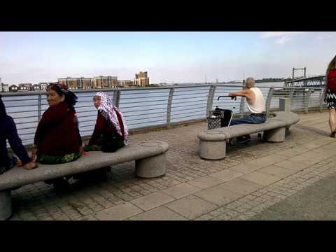 Woolwich Waterfront Walk