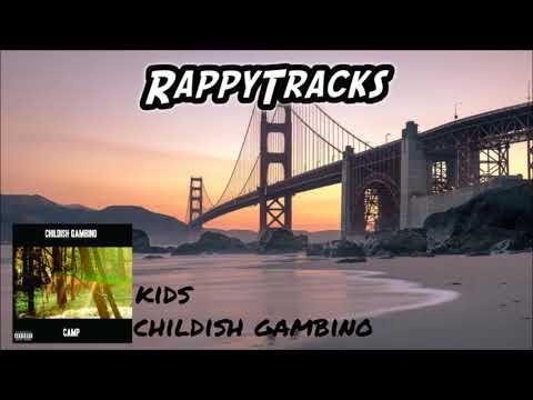 Childish Gambino - Kids