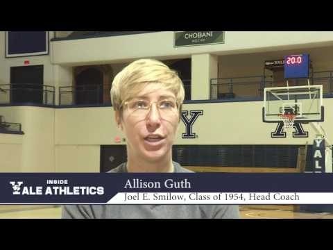 Inside Yale Athletics Sponsored by Under Armour Jan. 27, 2017