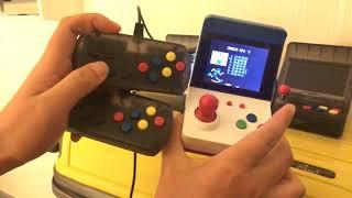 Retro Game廠商新品Retro Arcade FC海外首發測試直擊現場20181012,[Retro Arcade]