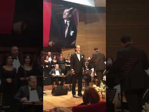 Mehmet İnan Vuslat TSM