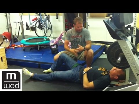 TJ Murphy Edition and Hamstring Stiffness | Feat. Kelly Starrett | Ep. 272 | MobilityWOD
