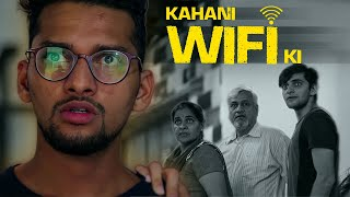 Kahaani WIFI ki.... | Internet & Indians | Funcho Entertainment