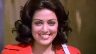 Mohammed Rafi & Lata Mangeshkar, Aaja Teri Yaad Aayi, Romantic Song, Charas