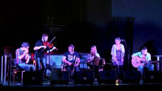 FullSet - The Heathery Cruach, Duiske Abbey 2011
