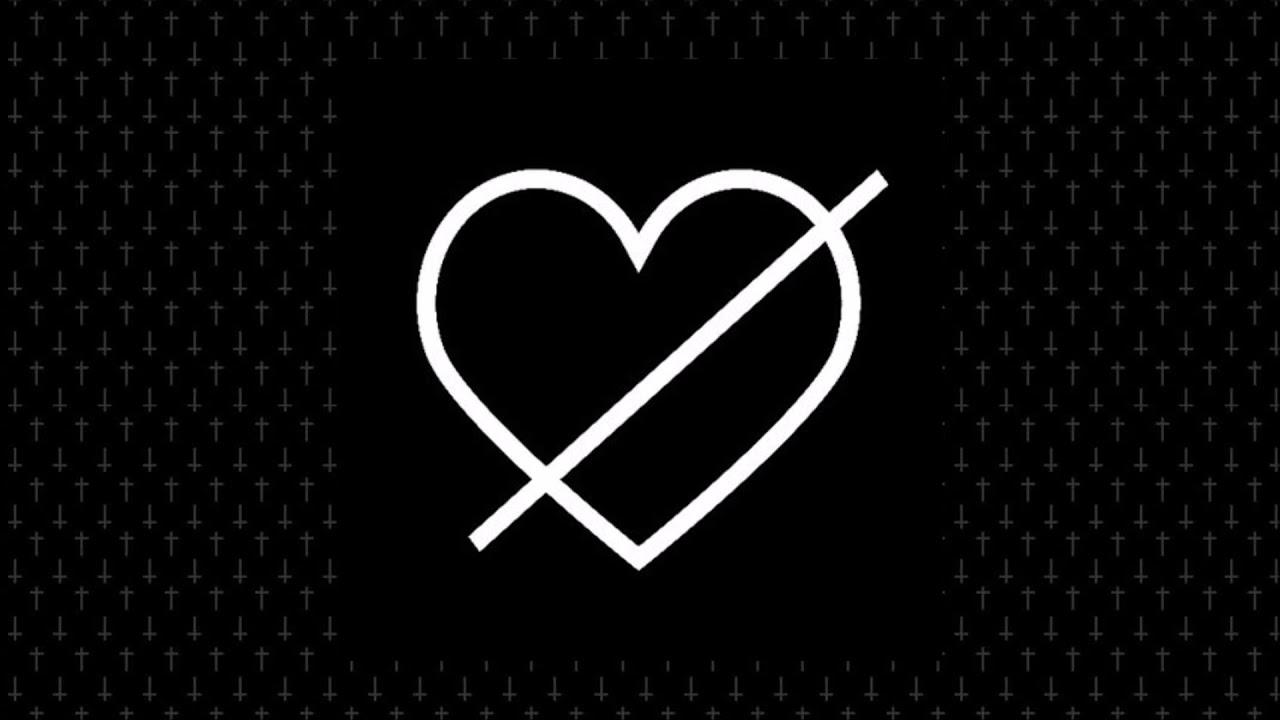 молда сердце перечеркнутое крестом фото породило серую