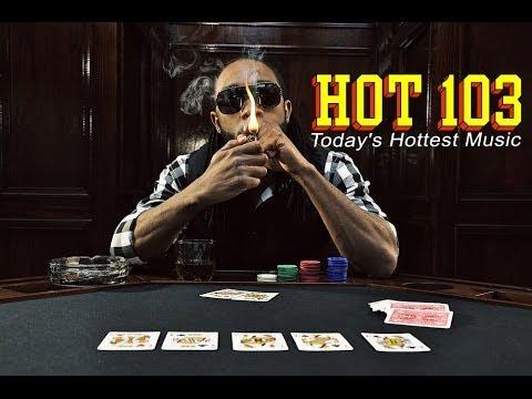 King ENJ Interview on Hot 103