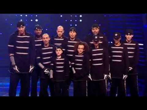 Diversity - BGT Final 2009 - Britain's Got Talent - YouTube