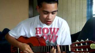 Lets Do It Again by J Boog Cover - Big Guy