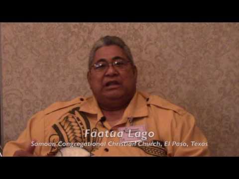 Samoan Congregational Christian Church
