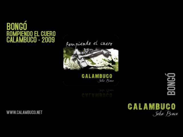 Bongo - Calambuco