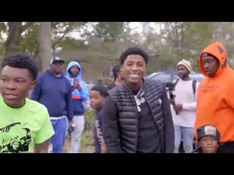 NBA Youngboy- Bad Bad (Lyric Vid)