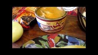 Рецепт котлет из консервированных сардин и риса