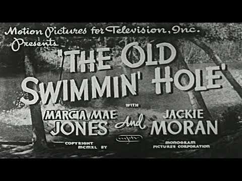 The Old Swimmin' Hole 1940  Orlando Eastwood Films