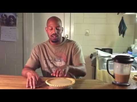 How to make a Navy Bean Pie
