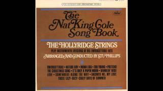 Hollyridge Strings - Somewhere Along the Way