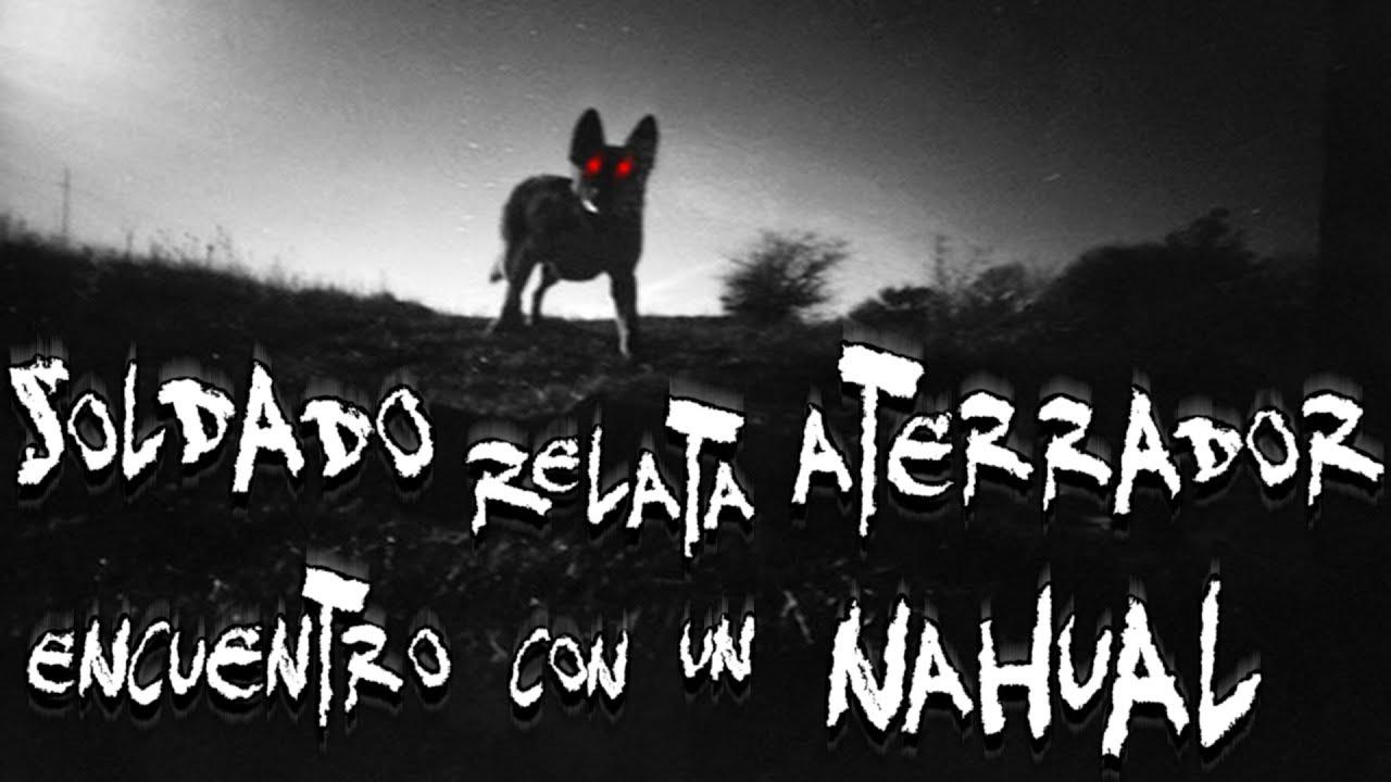 Soldado de la Revolución Mexicana relata aterrador encuentro con Nahual | Frecuencia Paranormal | FP
