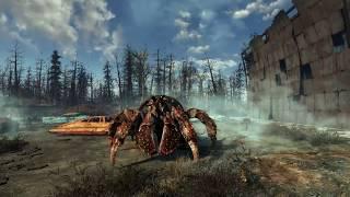 Fallout 4 - 5 Секретных противников