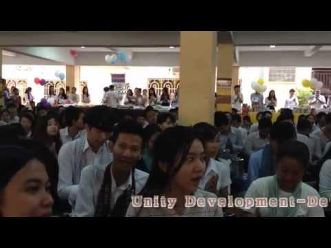 ូសាមគ្គីអភិវឌ្ឍ-អភិវឌ្ឍសាមគ្គី Khmer Studies and History Class