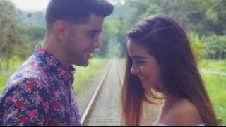 Toño Navarrete - Dame Un Besito (Video Oficial)