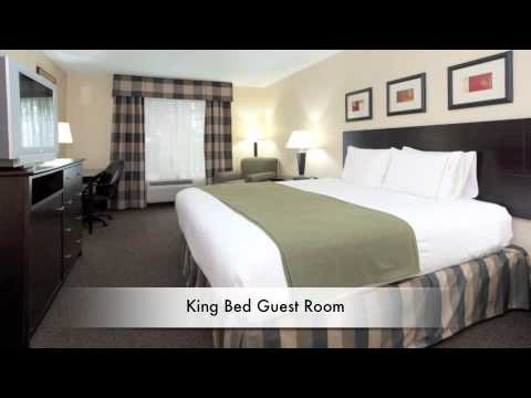 Holiday Inn Express & Suites Ft. Collins - Fort Collins, Colorado