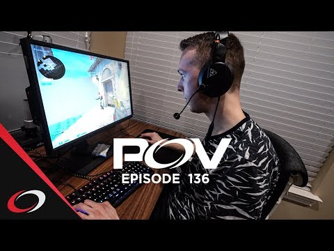 Scrims with Astralis | compLexity: POV Ep. 136