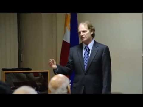 """Was the Destruction Necessary?"" - A Lecture by James Zobel"