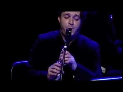 Invierno Porteño by Astor Piazzolla