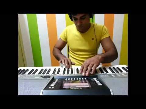 Bin Tere Sanam (My version) on Yamaha Keyboard PSR S910