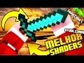 MELHOR SHADERS ATUALIZADO PARA MCPE 1.0 - 0.17.0 MINECRAFT POCKET EDITION 1.0 - 0.17.0 BETA