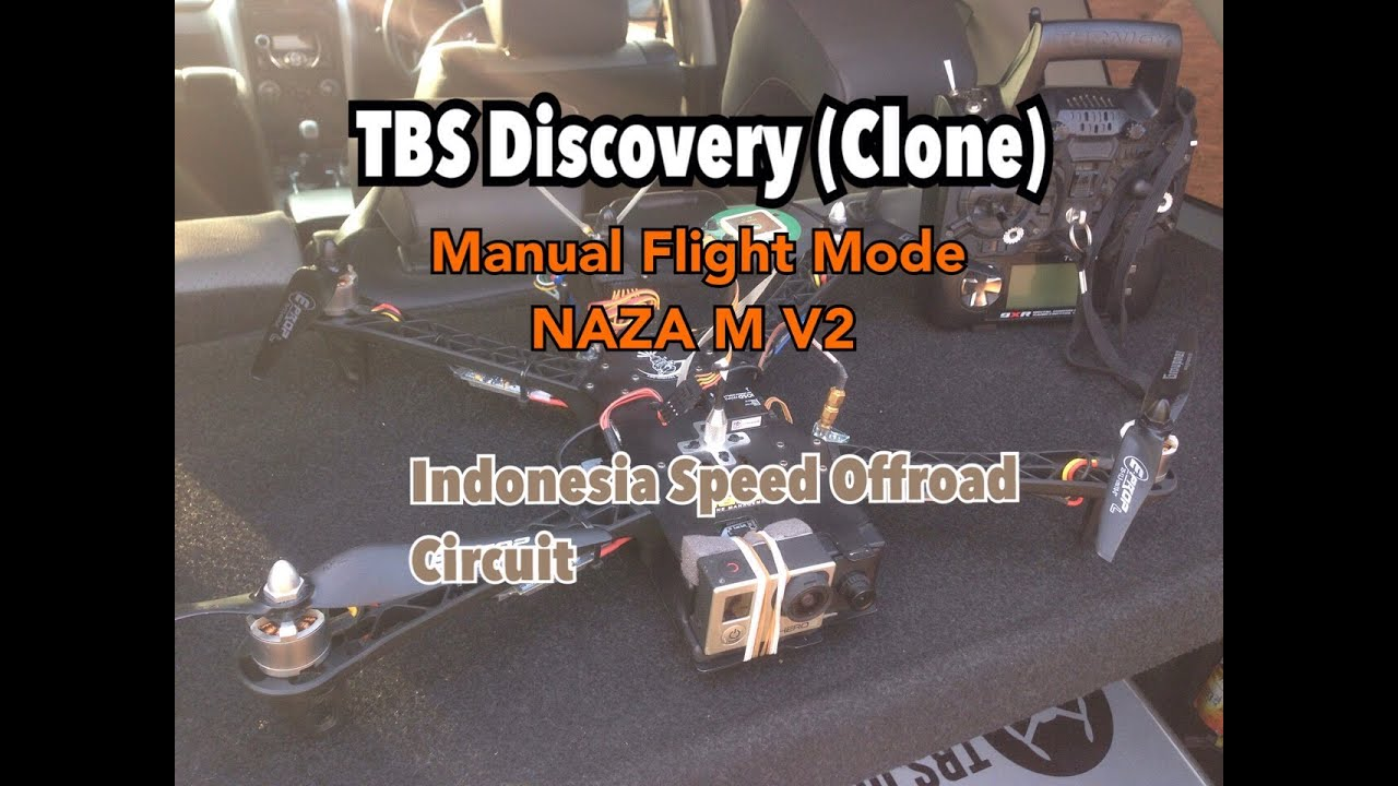 Tbs discovery manual | electrical connector | video.
