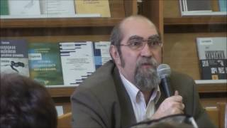 Лекция К.Н. Морозова ''Нереализованная эсеровская демократическая альтернатива в 1917''