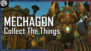 Welcome to Mechagon - Collector's Paradise