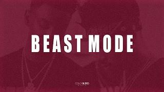 21 savage x future x 6lack x drake x travis scott type beat 2017 beast mode prod by colorblind