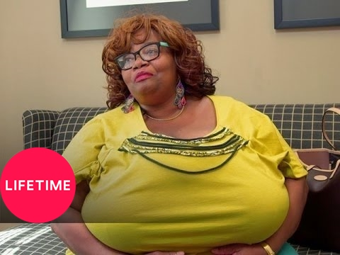 Atlanta Plastic: Annie Isn't Looking for a Breast Reduction (S1, E7) | Lifetime