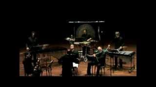 P. Boulez - Le Marteau Sans Maître - Icarus Ensemble - VI/VII/VIII