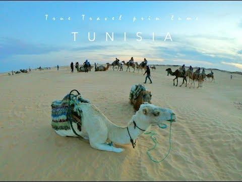De ce să alegi o vacanță în Tunisia?