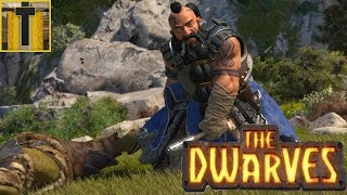 The Dwarves-  Part 10 ( The Fifthlings stronghold)