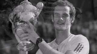 Andy Murray Wimbledon Champion 2016