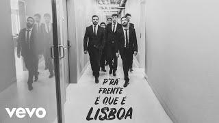 Baixar Os Quatro e Meia - P'ra Frente É Que É Lisboa (Ao Vivo)