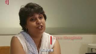 印度仿制药黑市求生:跨境带药的中国面孔-新京报·动新闻