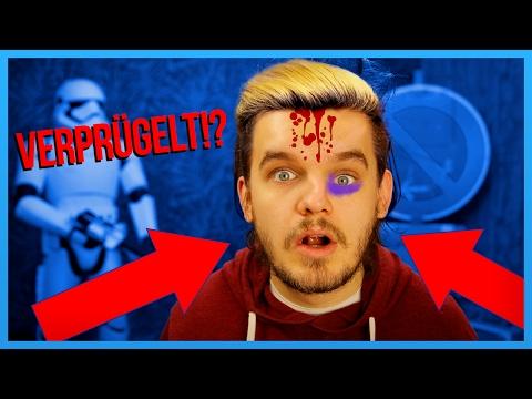 ICH WURDE VERPRÜGELT!? - Die Miguel Pablo ANALyse