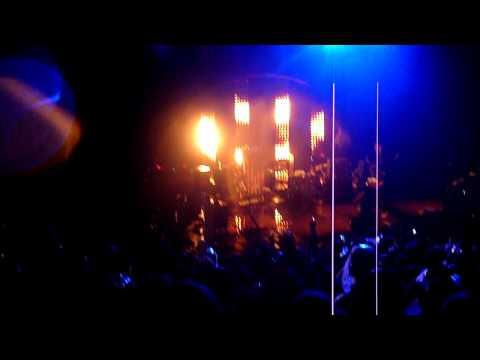 MGMT concert - Red rocks