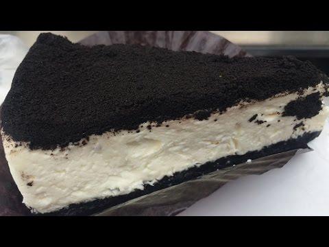 黒いチーズケーキというのをたべてきたっす/ねんどらんど/贅沢牛すじ丼