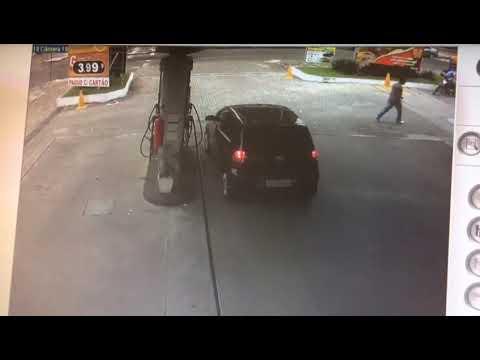 Perigo de Andar com Braço fora do Carro thumbnail