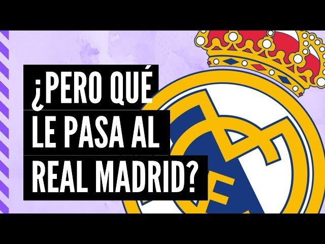 EL LABERINTO DEL REAL MADRID 19/20   Con Guille Glez
