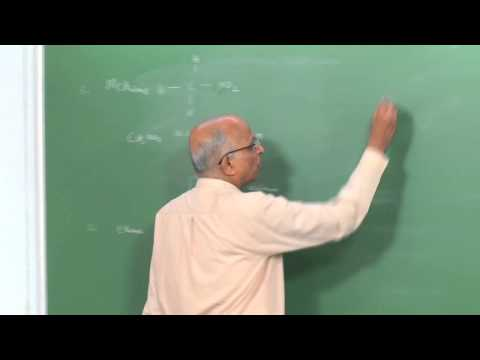 Mod-01 Lec-33 Condensed Phased Explosives Based on Hydrocarbons