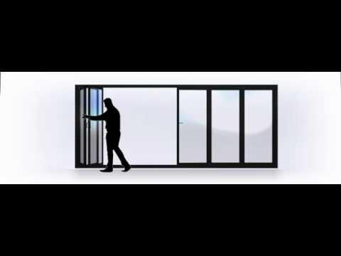 & Zig Zag Doors - YouTube