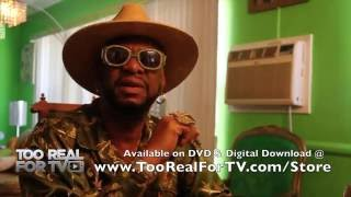 "ArchBishop Don Magic Juan ""Last Man Standing"" A Film By Michael Maroy"