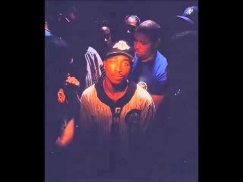 2Pac - Got My Mind Made Up (Feat. Dat Nigga Daz, Kurupt, Redman & Method Man)